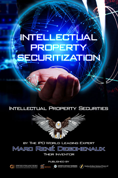 Intellectual Property Securitization