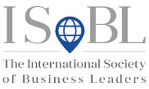 THE INTERNATIONAL SOCIETY OF BUSINESS LEADERS